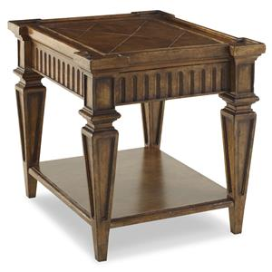 A.R.T. Furniture Inc Collection One Newport End Table