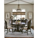 A.R.T. Furniture Inc Continental Formal Dining Room Group - Item Number: 237000-2615 Dining Room Group 3