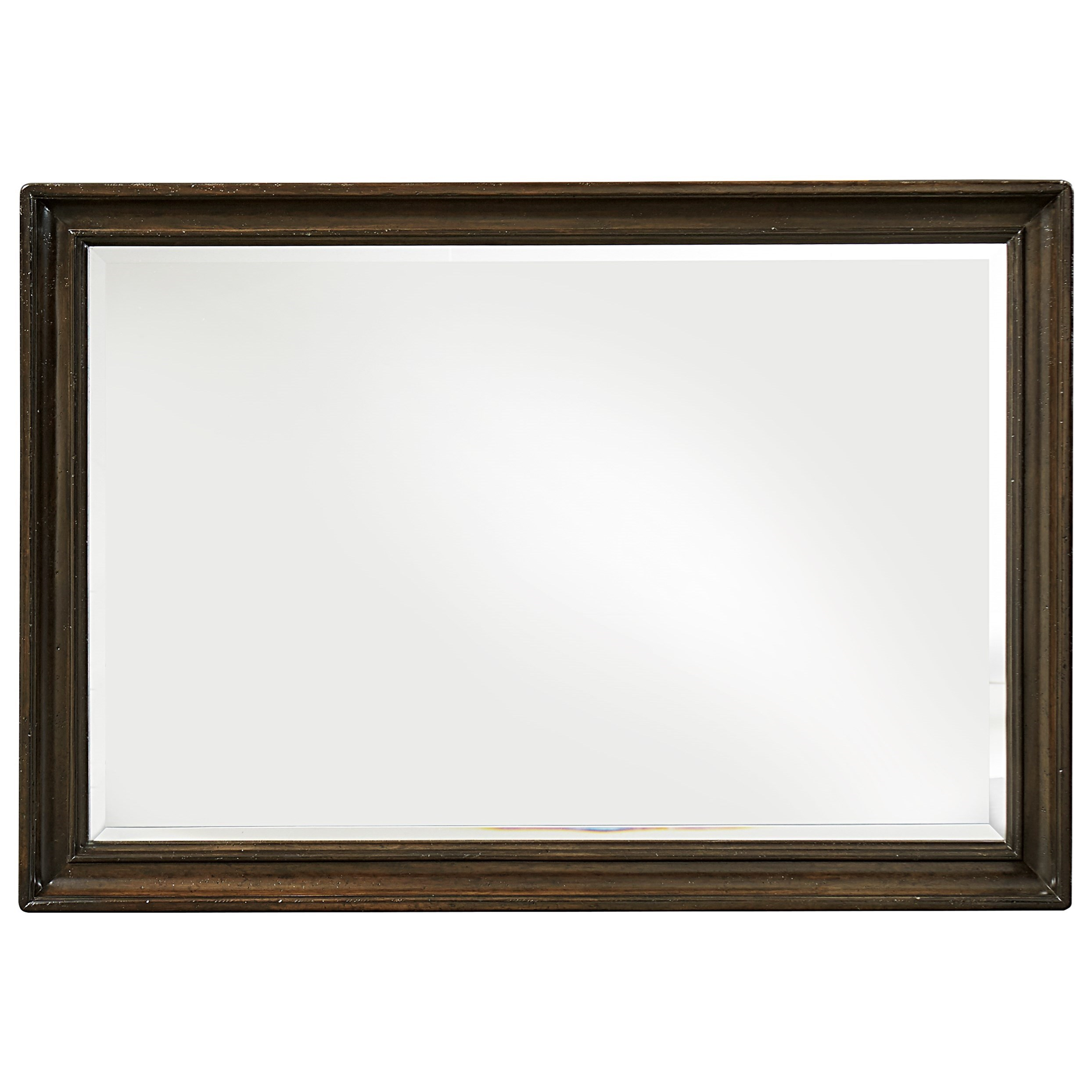 A.R.T. Furniture Inc Continental Rectangular Mirror - Item Number: 237120-2615