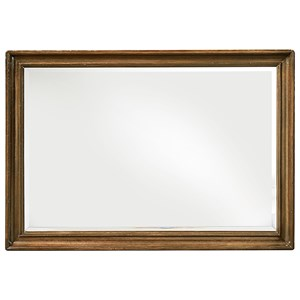 A.R.T. Furniture Inc Continental Rectangular Mirror