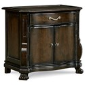 A.R.T. Furniture Inc Continental Door Nightstand - Item Number: 237142-2615