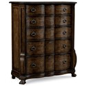 A.R.T. Furniture Inc Continental Drawer Chest - Item Number: 237150-2615