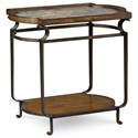 A.R.T. Furniture Inc Continental Rectangular End Table - Item Number: 237363-2624