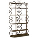 A.R.T. Furniture Inc Continental Etagere - Item Number: 237401-2615