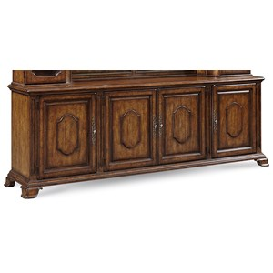 A.R.T. Furniture Inc Continental Entertainment Console
