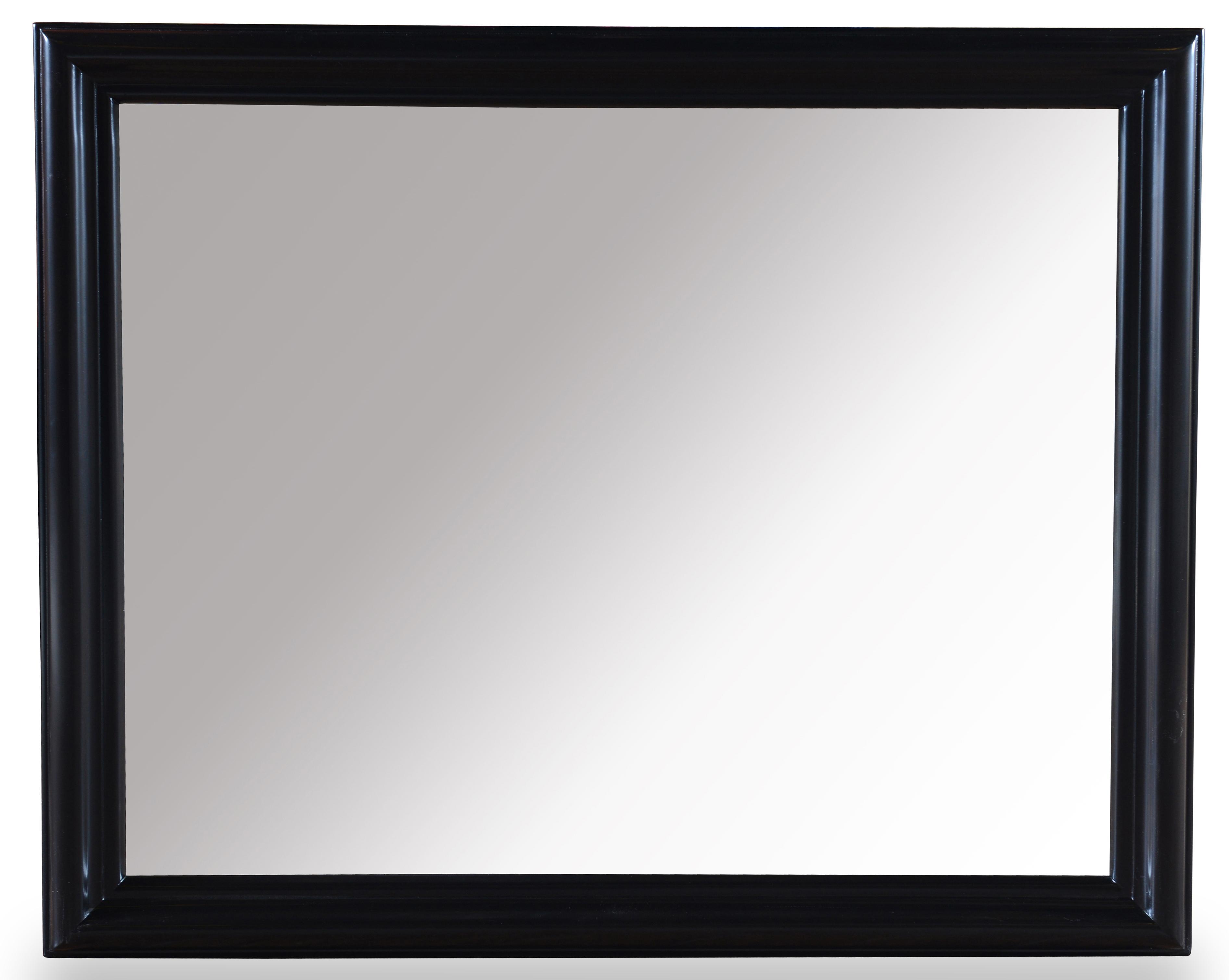 A.R.T. Furniture Inc Cosmopolitan Landscape Mirror - Item Number: 208121-1815
