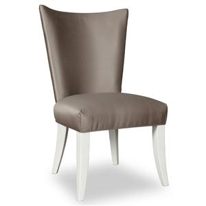 Belfort Signature Magellan Upholstered Side Chair
