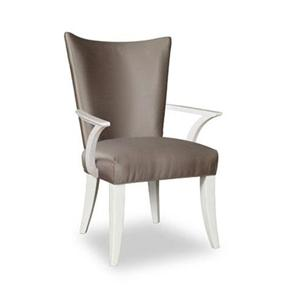 Belfort Signature Magellan Upholstered Arm Chair