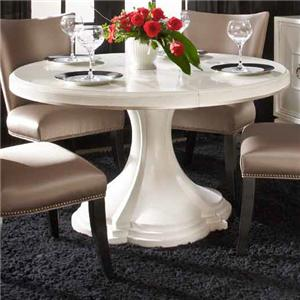 Belfort Signature Magellan Round Dining Table