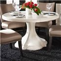 A.R.T. Furniture Inc Cosmopolitan Round Dining Table - Item Number: 208225-1817