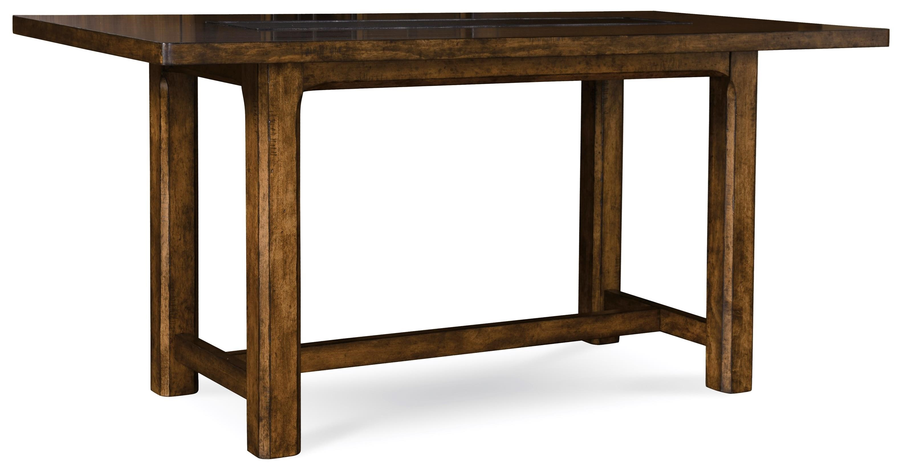 A r t furniture inc echo park 212226 2016 counter height for A r t dining room furniture