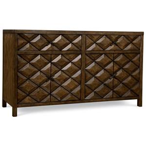 A.R.T. Furniture Inc Echo Park Buffet