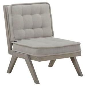 Collins Slipper Chair