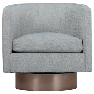 Maya Swivel Chair