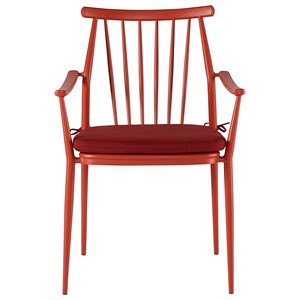 Darrow Arm Chair
