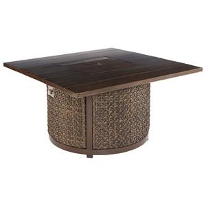 A.R.T. Furniture Inc Epicenters Outdoor Hampden Firepit