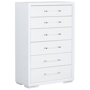 Brickell Drawer Chest