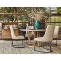A.R.T. Furniture Inc Epicenters Austin Casual Dining Room Group - Item Number: 235000-1501 Dining Room Group 3