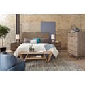 The Great Outdoors Epicenters Austin King Bedroom Group - Item Number: 235000-2839 K Bedroom Group 2