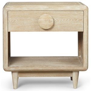 A.R.T. Furniture Inc Epicenters Austin University Hills Nightstand