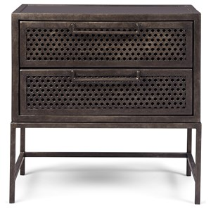 A.R.T. Furniture Inc Epicenters Austin Rainey Street Nightstand