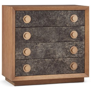 A.R.T. Furniture Inc Epicenters Austin Leander Drawer Chest