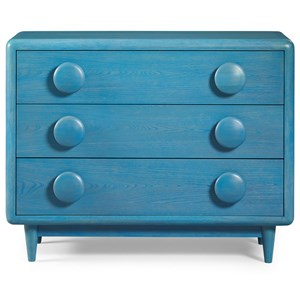 A.R.T. Furniture Inc Epicenters Austin University Hills Drawer Chest