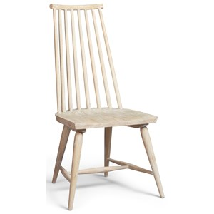 A.R.T. Furniture Inc Epicenters Austin Spoke Spindle Chair