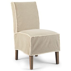 A.R.T. Furniture Inc Epicenters Austin Nelson Side Chair