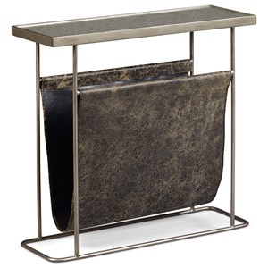 A.R.T. Furniture Inc Epicenters Austin Keen Chairside Table