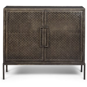 A.R.T. Furniture Inc Epicenters Austin Rainey Street Door Chest