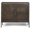 A.R.T. Furniture Inc Epicenters Austin Rainey Street Door Chest - Item Number: 235397-1218