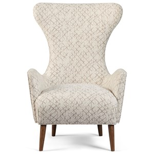 A.R.T. Furniture Inc Epicenters Austin Colvin Chair