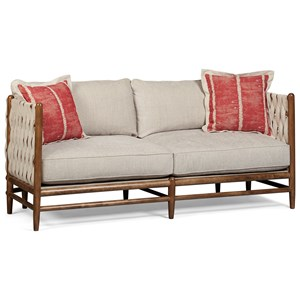 A.R.T. Furniture Inc Epicenters Austin Abbott Sofa