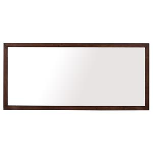 A.R.T. Furniture Inc Epicenters Silver Lake Landscape Mirror