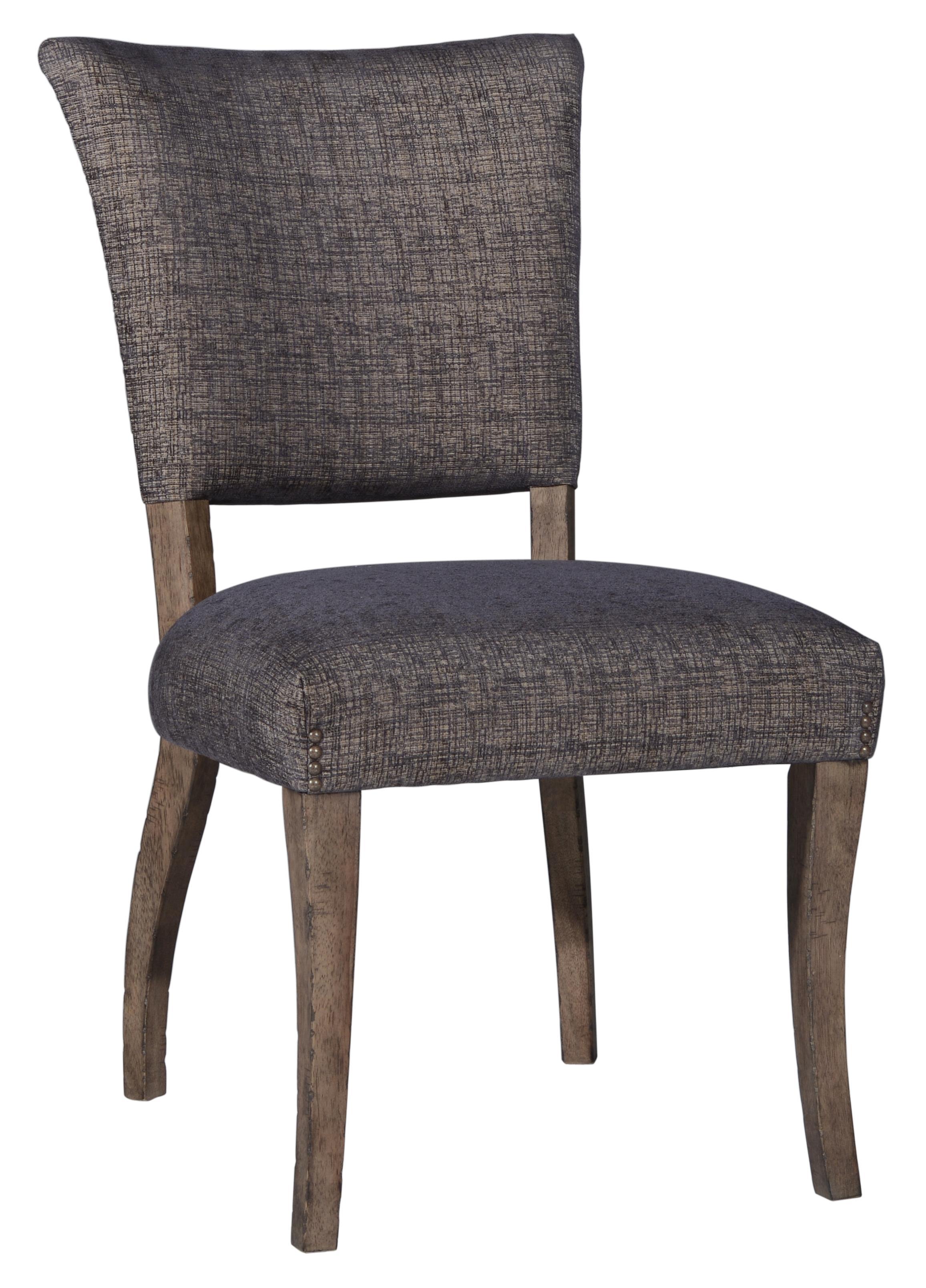 Belfort Signature Urban Treasures Shaw Side Chair - Item Number: 223202-2302