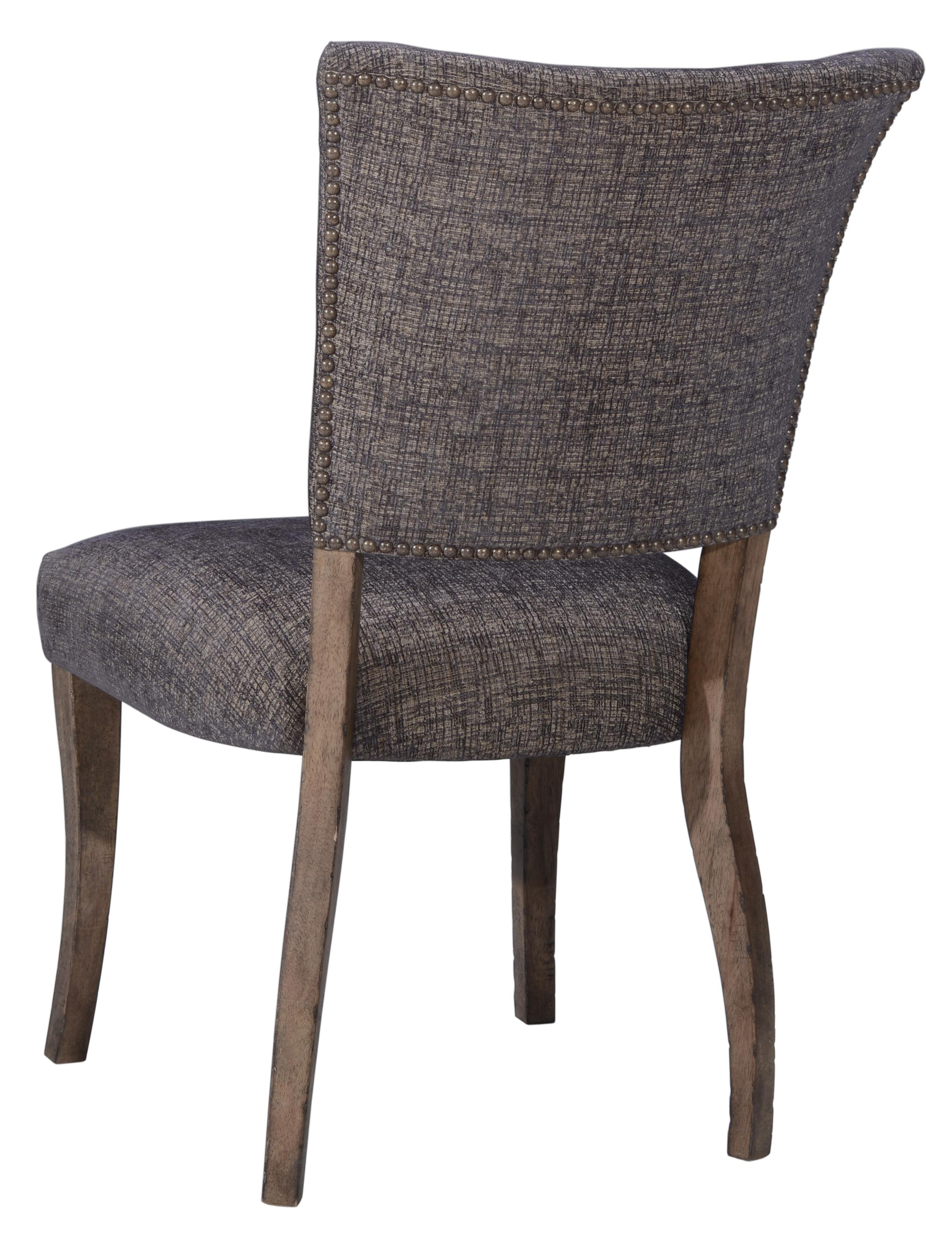 A r t furniture inc epicenters williamsburg side chair for A r t dining room furniture