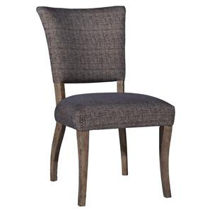 Belfort Signature Urban Treasures Shaw Side Chair