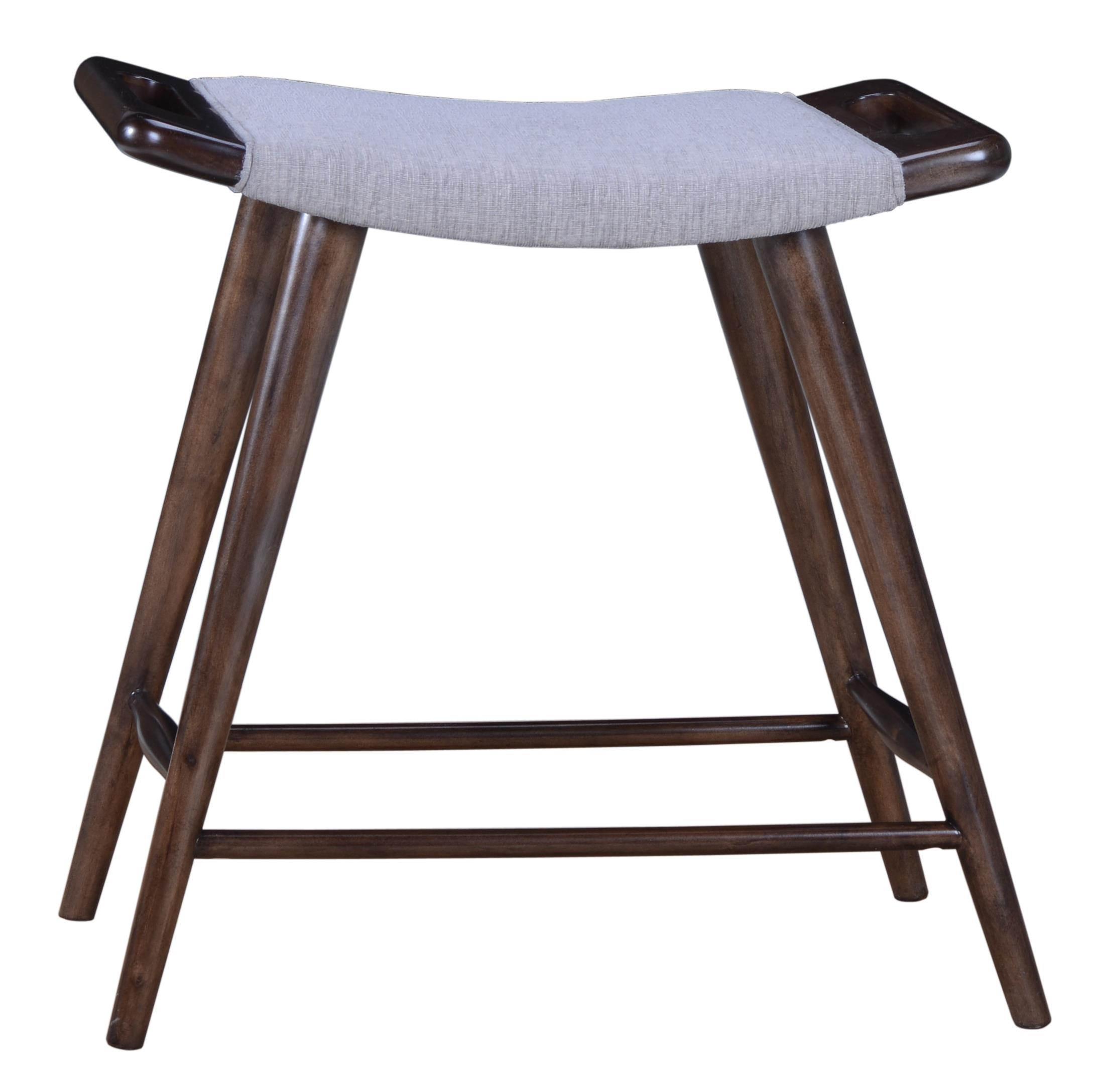 Belfort Signature Urban Treasures 14th and U High Dining Stool - Item Number: 223209-1812