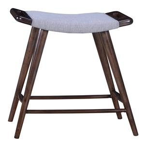 Markor Furniture Epicenters Silver Lake High Dining Stool