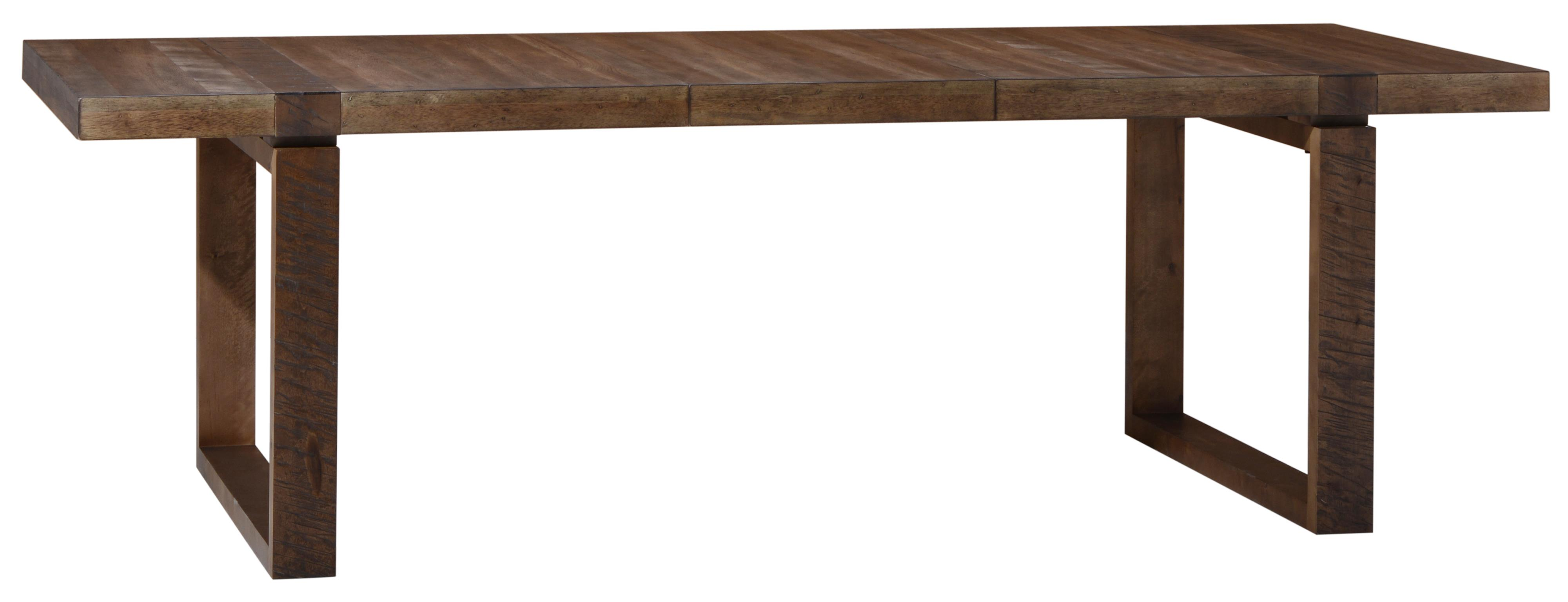 Shaw Rectangular Dining Table