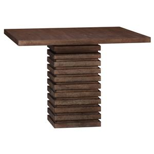 Williamsburg Single Pedestal Dining Table