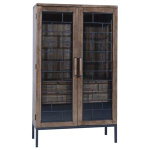 A.R.T. Furniture Inc Epicenters Williamsburg Display Cabinet