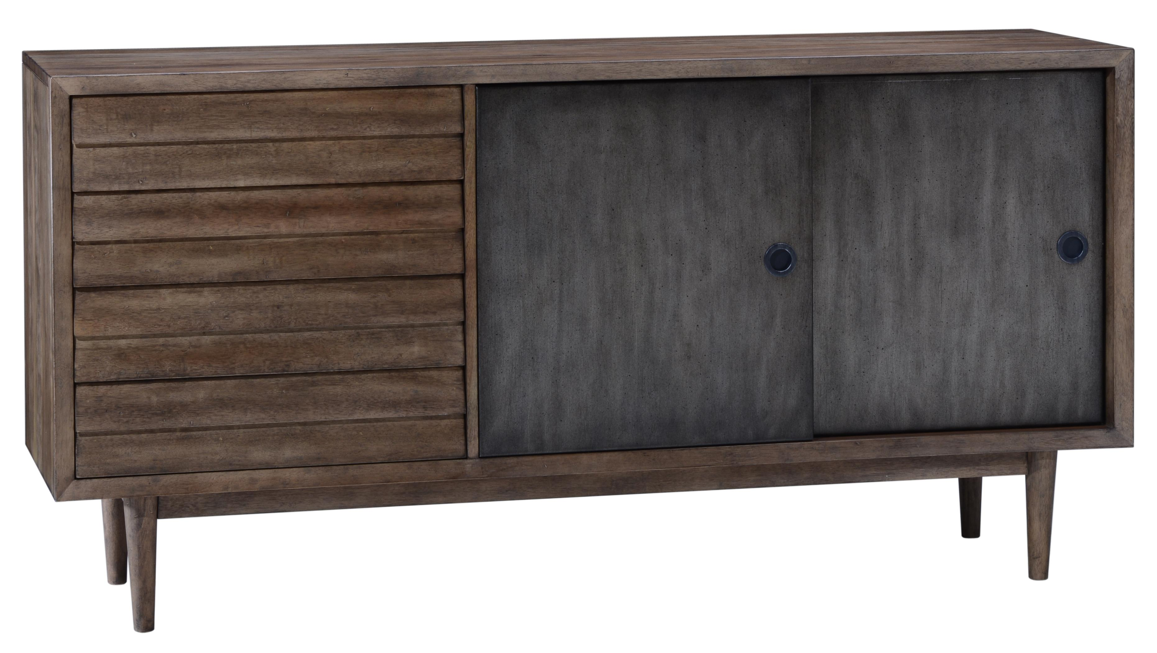 Shaw Sideboard with Sliding Doors