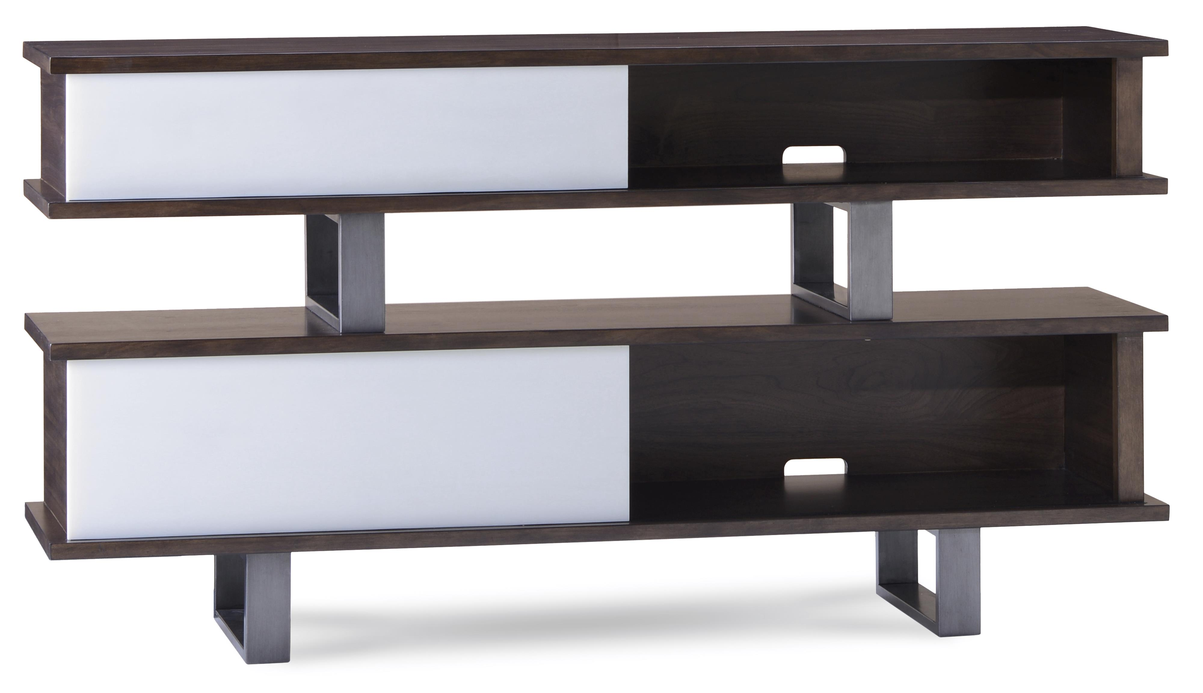 Belfort Signature Urban Treasures 14th and U Console Table - Item Number: 223308-1812