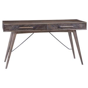 Belfort Signature Urban Treasures Mid-Century Modern Shaw Writing Desk
