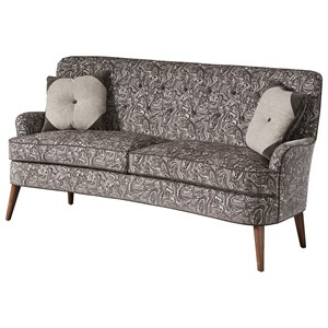 Belfort Signature Urban Treasures Holcombe Sofa