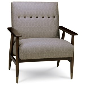 A.R.T. Furniture Inc Epicenters Kenton Accent Chair