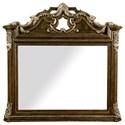 A.R.T. Furniture Inc Gables Estate Landscape Mirror - Item Number: 245120-1707