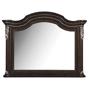 A.R.T. Furniture Inc Gables Landscape Mirror